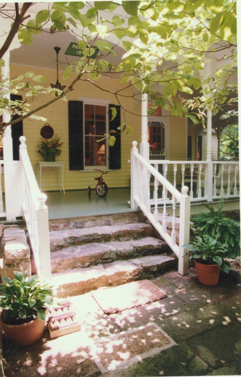 Summer cottage in Monteagle, TN