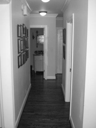 23-Before Hallway B&W