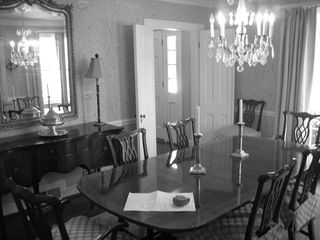 7-Before Dining-2 B&W